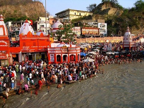 Ganga Dussehra 2020: Learn importance and method of worship