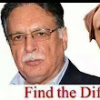 WHERE WAS PERVEZ RASHID - THE ROGUE, WHEN INDIAN INFORMATION MINISTER WAS TALKING OF TARGETING PAKISTAN AFTER MIYANMAR