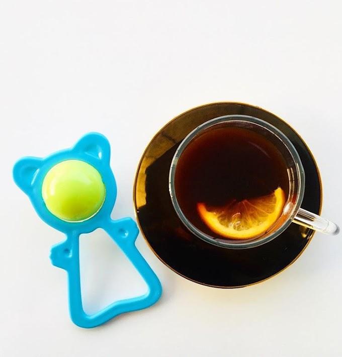Emziren Annelere Pekmez Çayı