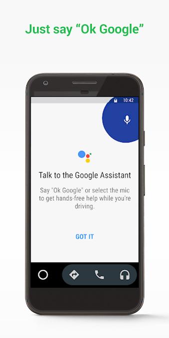 Tải Android Auto Apk phiên bản mới nhất cho điện thoại Android c