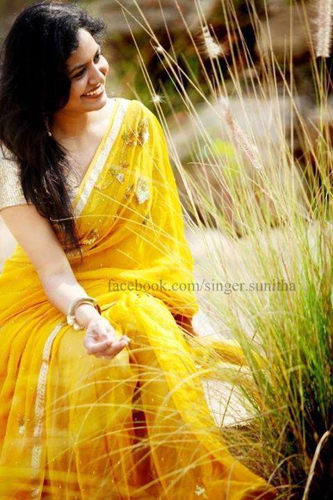 Singer Sunitha Nude Pics