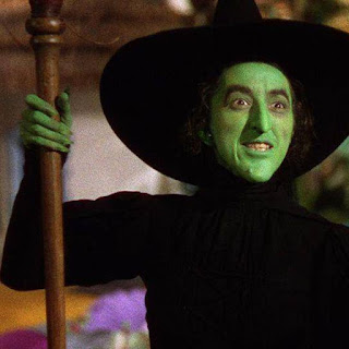Margaret Hamilton Film The Wizard of Oz