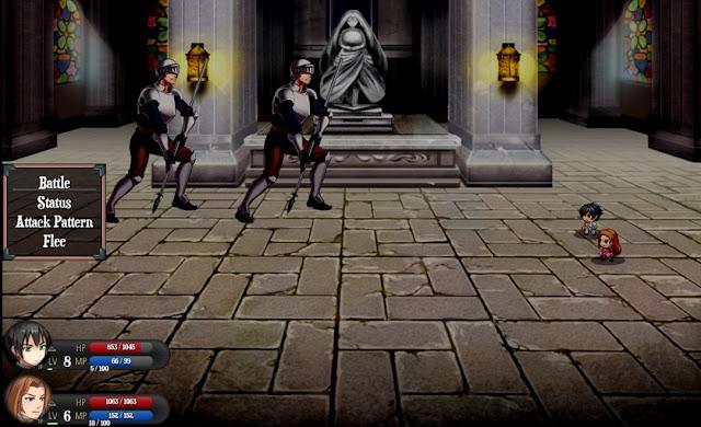 RPG Maker Game Reviews
