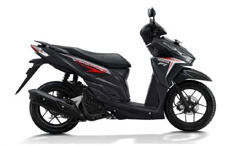 Honda Vario 125 eSP CBS