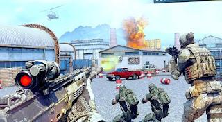 Black Ops SWAT