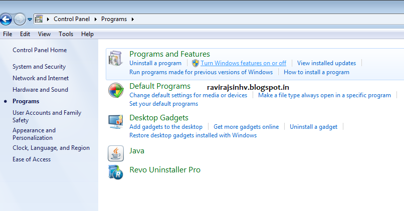 Installing group policy management console and active directory users and computers on windows 7 - Installer console active directory windows 7 ...
