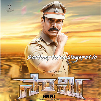 Saamy Square (Saamy²) (2018) Tamil Official Trailer 720p HD Free Download