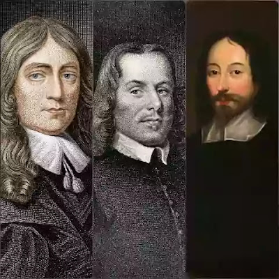The prose of Milton, Browne and Taylor is involved, intricate and learned. The construction is that of Latin. It is the prose for learned discourses. It cannot serve for conversation. A change came in the later seventeenth century with the spread of science and commonsense and under the influence of French prose. Apart from Bunyan, Browne and Jeremy Taylor, English prose of the seventeenth century is enriched by the writings of Thomas Fuller (1608-1661), Izaak Walton (1593-1683).