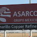 ASARCO workers go on strike