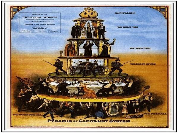 Breve historia del anarquismo | por Noam Chomsky