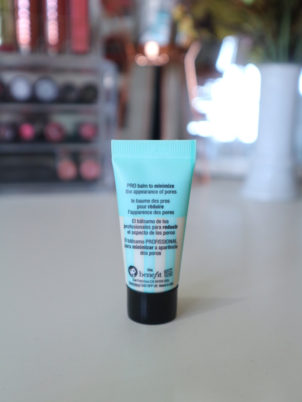 makeup in manila benefit cosmetics the porefessional primer review. Black Bedroom Furniture Sets. Home Design Ideas