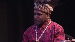 Pernyataan Tokoh Papua Ini Bisa Jadi Bakal Tambah Bikin Panas Telinga Benny Wenda
