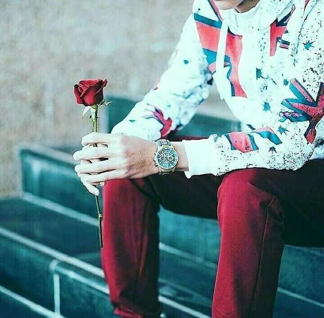 best WhatsApp dp for boy