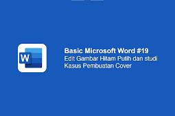 Cara Mengedit Gambar di Microsoft Word