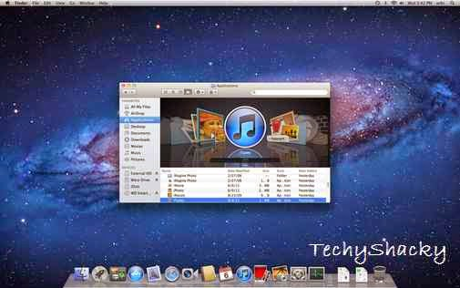 Mac OSX - A Complete Guide To Operating Systems - TechyShacky