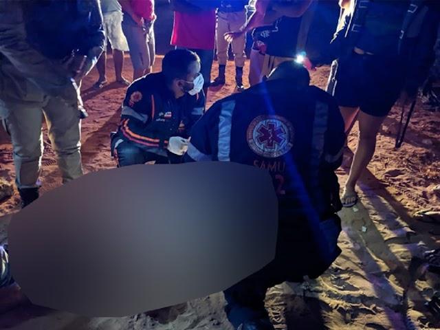 Oeste da Bahia: Homem é morto com pedradas na cabeça