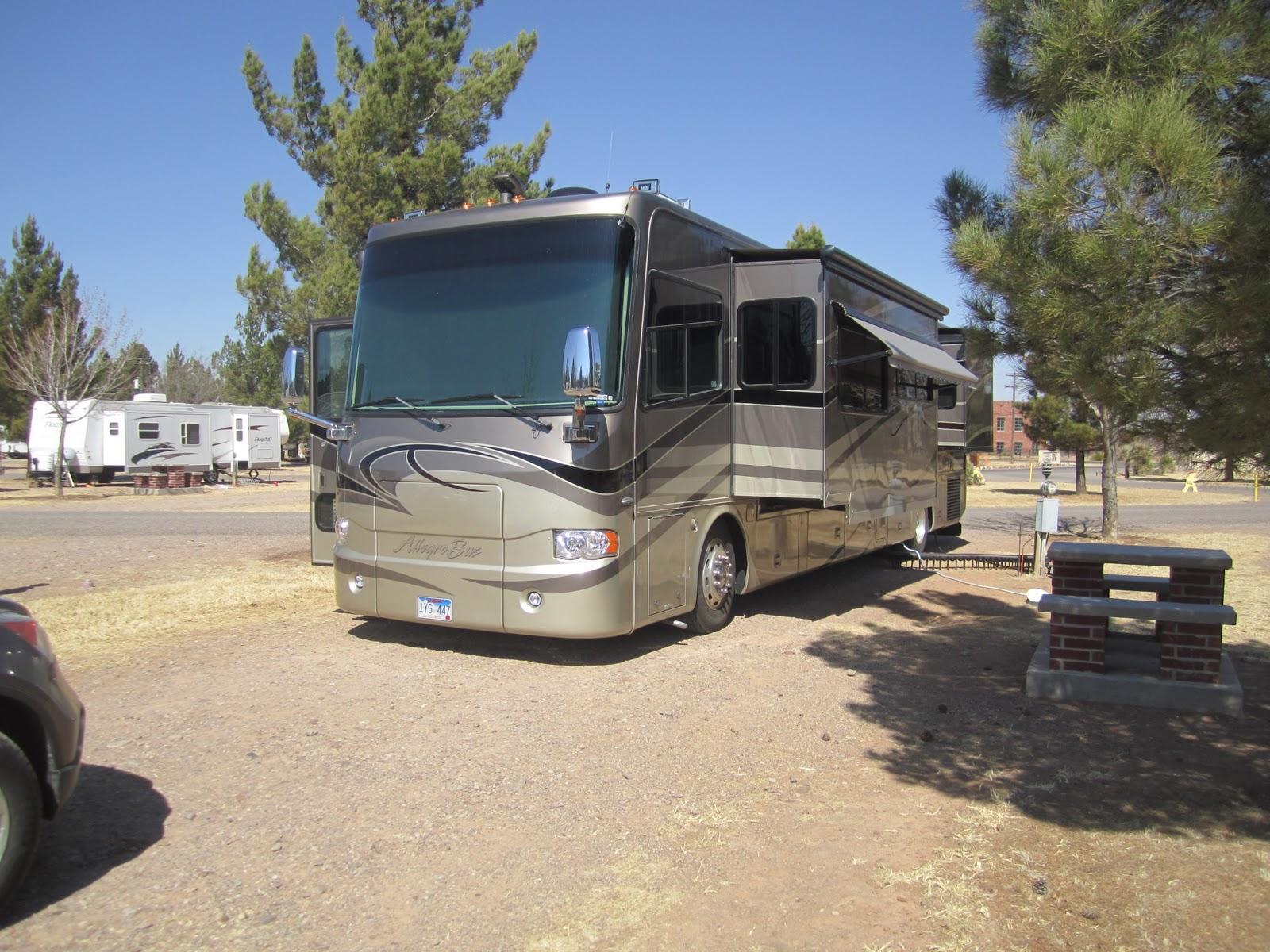 The Roadrunner Chronicles Pecos Fort Davis