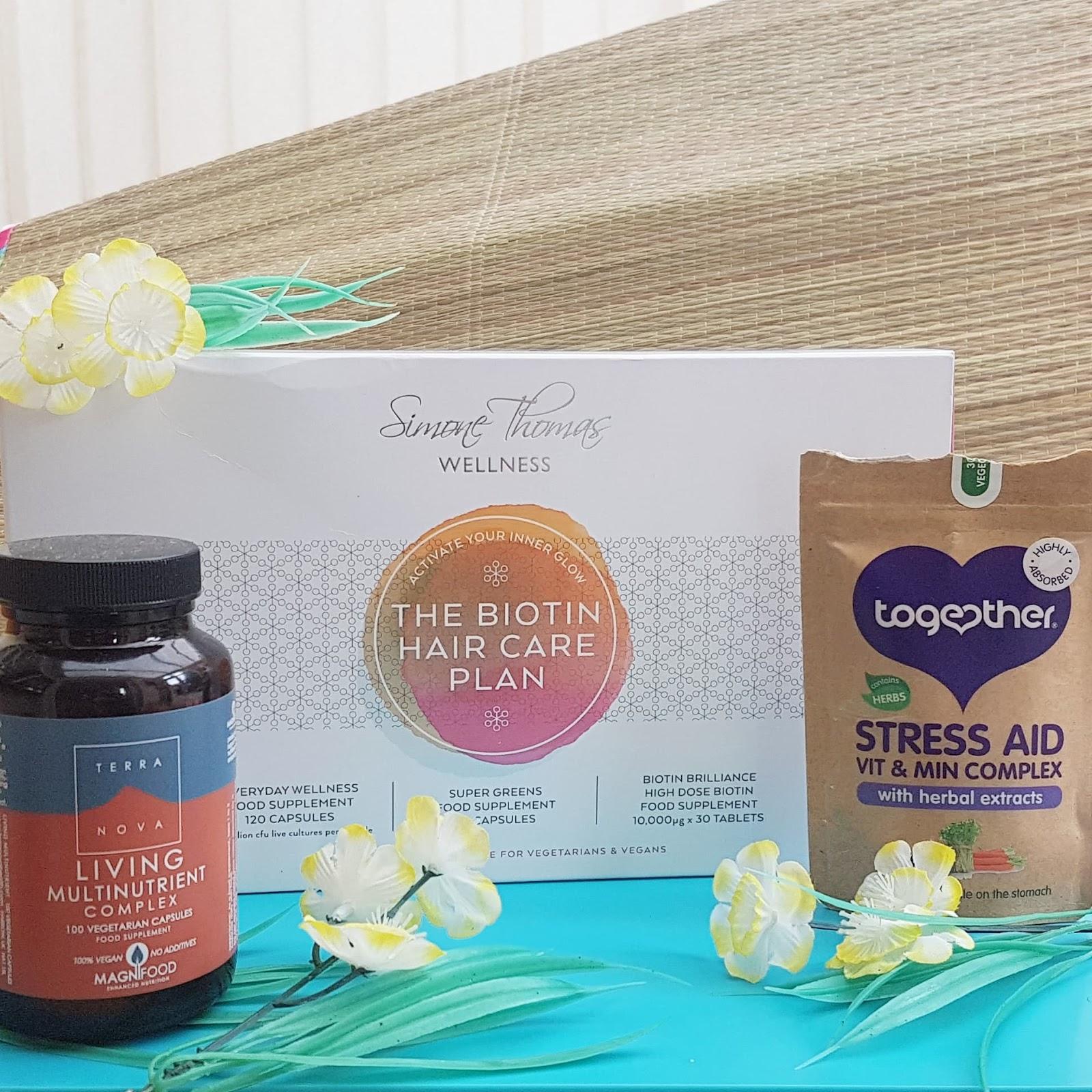 Hair Loss Supplements Vitamins - Natural Hair Loss Recovery Review