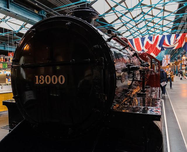 york railway museum museu ferroviário