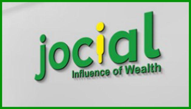 شرح شركة جوسيال البريطانية، وطرق الربح من موقع jocial