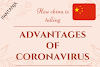 How china is taking advantages of coronavirus situation?