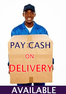 pay-on-delivery