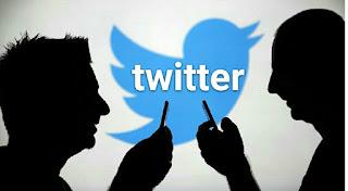 تويتر, يعلن, الغاء, مشاركة, الموقع, التغريدات, ويتحدث, السبب