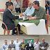 Miracatu sedia reunião do Codivar com Secretário de Esportes do Estado de São Paulo