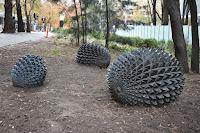 Canberra Public Art by Matthew Harding