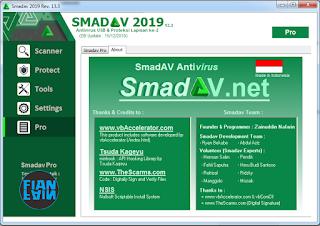 SMADAV 2019 Rev 13.3 - Fianfain