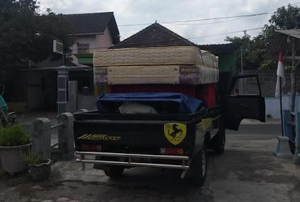 Jasa Expedisi Pengiriman Barang Malang Blitar