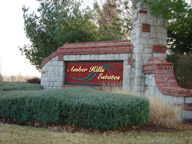 Amber Hills Estates, Olathe