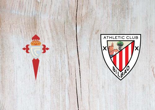 Celta Vigo vs Athletic Club -Highlights 14 March 2021