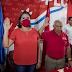 El Partido Liberal de Nicaragua ratifica a Arcia como su candidato presidencial