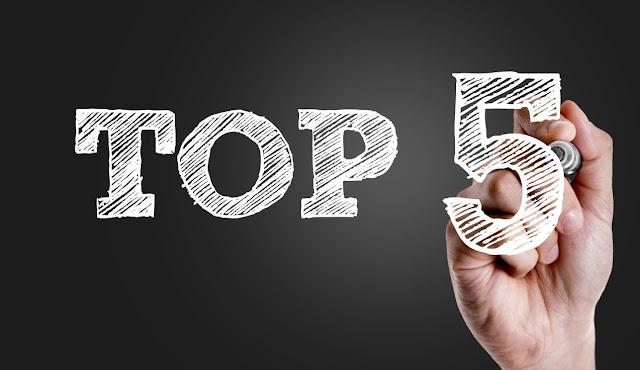 تحميل افضل واهم 5 برامج للكمبيوتر Top Program 5 PC لعام 2019