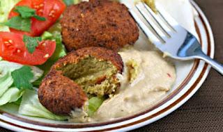 فى اليوم العالمي للـ طعمية .. تعرف على فوائدها الصحية للـ Falafel