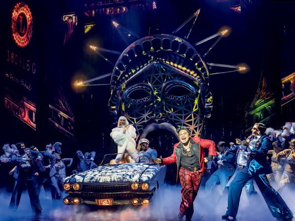Miss Saigon, Palace Theatre, Manchester (UK Tour) | Review