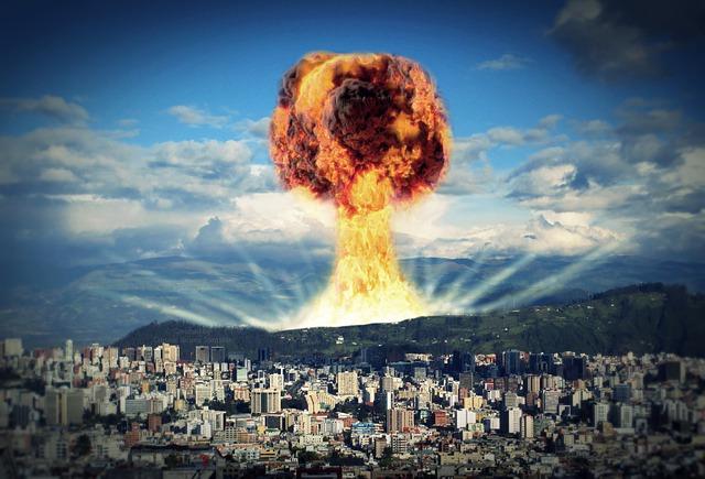 4 Alasan Amerika Menjatuhkan Bom Atom di Hiroshima
