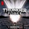 "Corey Taylor, Lzzy Hale, Scott Ian e Dave Lombardo juntos na nova música ""Thunder Force"""