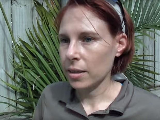 Mulher morre após ser atacada por tigre