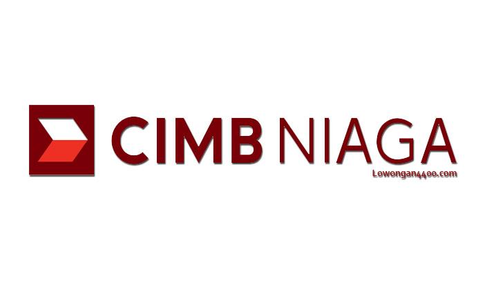 Lowongan Kerja Jakarta Bulan April 2015 PT Bank CIMB Niaga Tbk