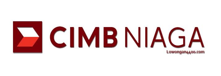 Lowongan Kerja Jakarta Bulan April 2017 PT Bank CIMB Niaga Tbk