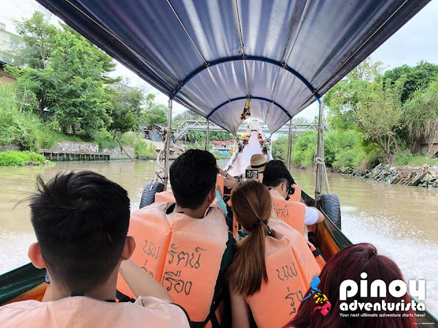 Bangkok Day Tour Travel Guide DIY Itinerary