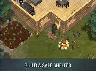 Last Day On Earth Survival Mod Unlimited Energy Apk v1.4.4