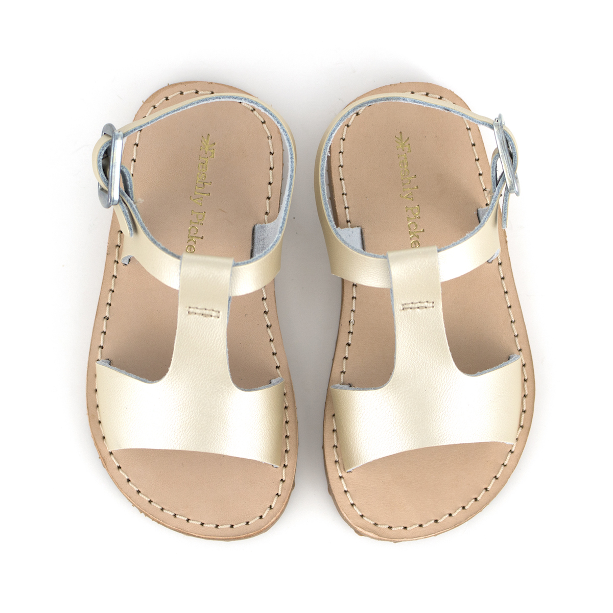 cb60fc430 But now they are introducing sandals. The perfect summer fashion accessory  for both boys and girls