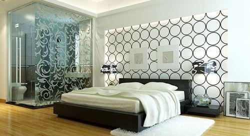 Consejos para decorar un dormitorio de matrimonio for Decoracion habitacion matrimonio moderna