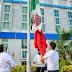Celebran ceremonia con  motivo del 210 aniversario de la Independencia de México