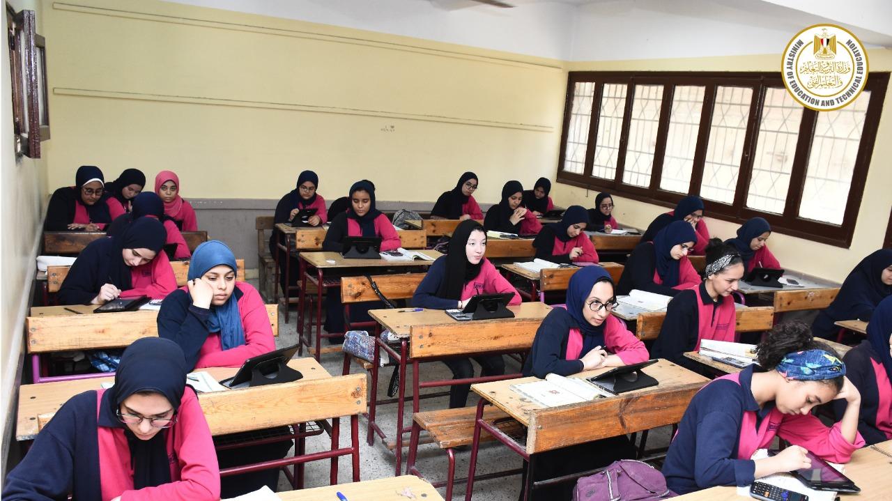 وزارة التعليم تلجأ للتكنولوجيا لمكافحة الغش في الامتحانات