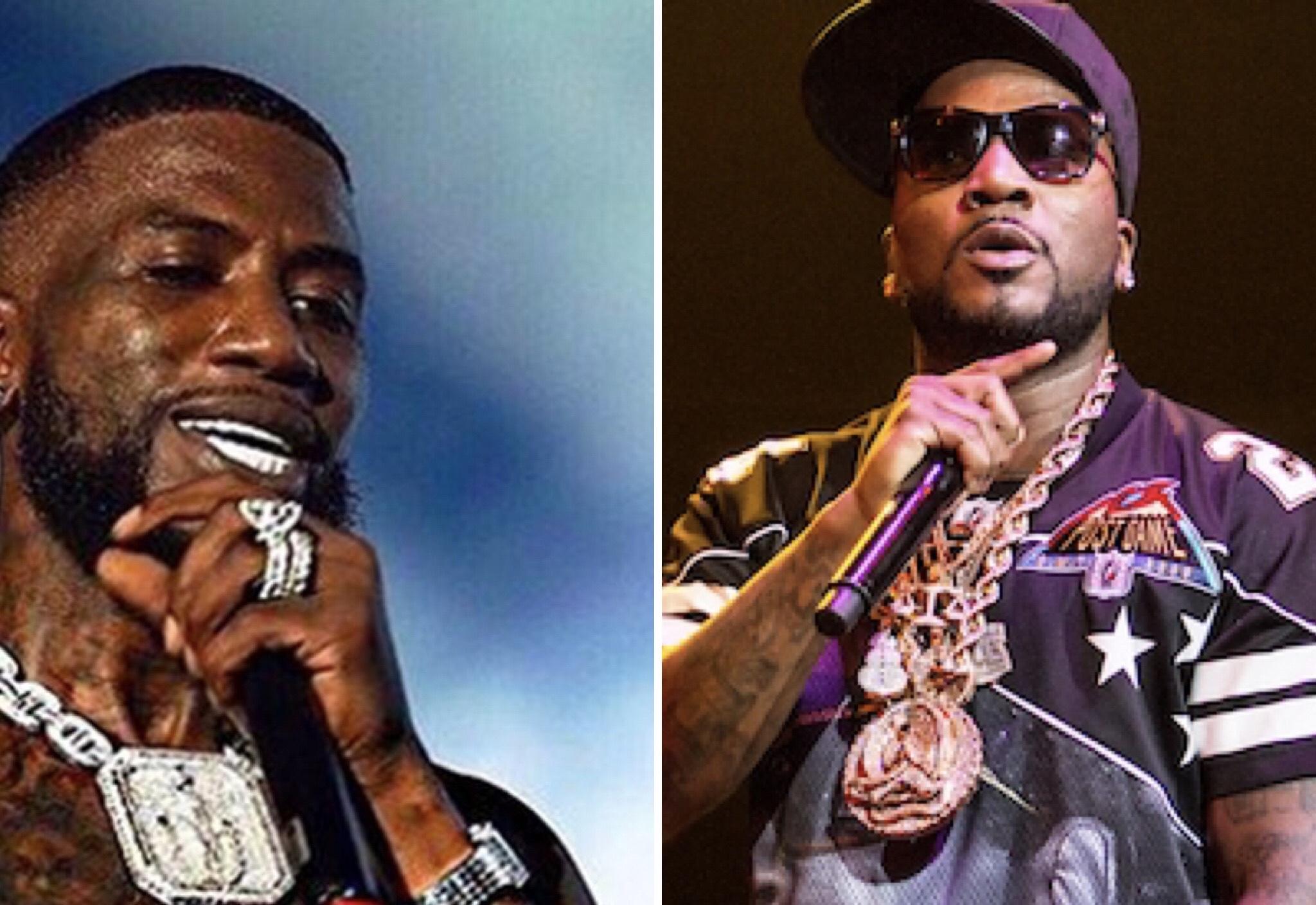 Twitter Reacts To Jeezy Vs Gucci Mane 'Verzuz' Battle