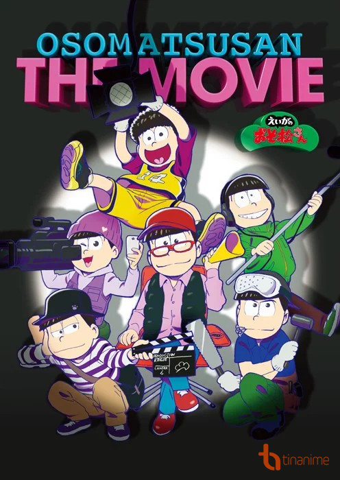 Osomatsu-san The Movie